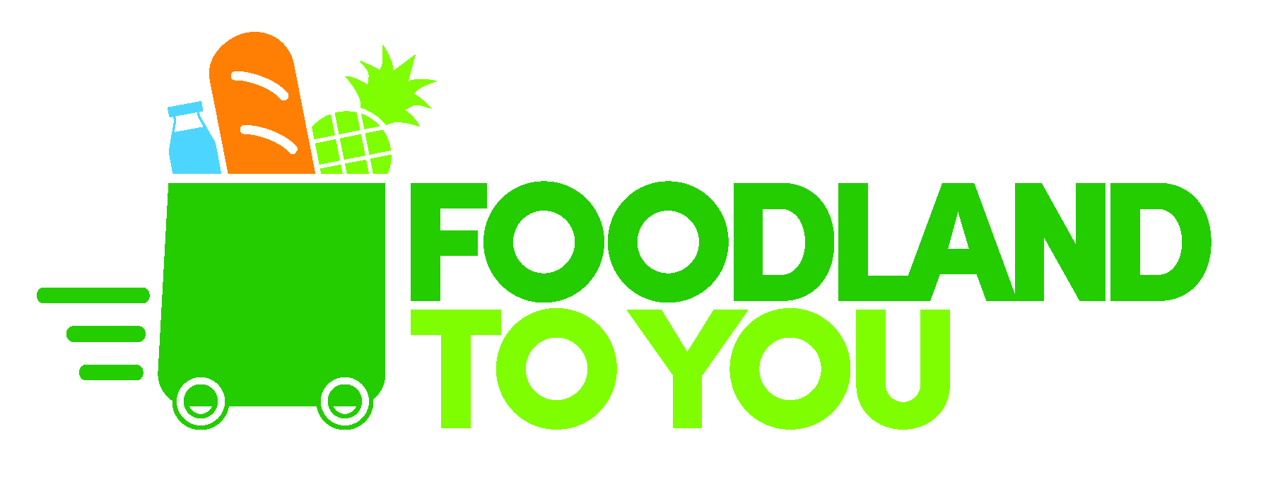 Foodland To You logo