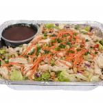 Chinese Chicken Salad Pan
