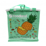 Foodland Tropical Fruit Reusable Insulated Bag