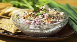 Creamy Ahi Dip Photo