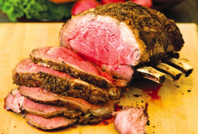 Angus Beef Recipes Oven