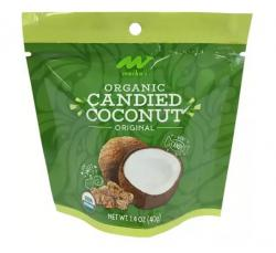 Maika`i Organic Candied Coconut