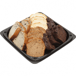 Assorted Loaf Cakes
