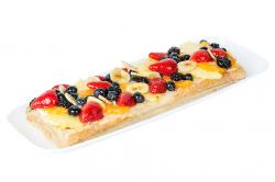 Mixed Berry Puff Pastry