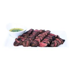 USDA Choice Top Sirloin Steak